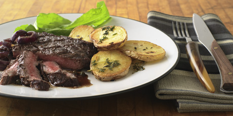 Balsamic Steak Marinade Food Network