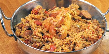 Bookers creole jambalaya recipes food network canada bookers creole jambalaya forumfinder Gallery