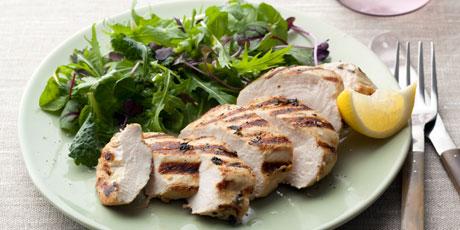 Balsamic Chicken Breast Recipe Food Network