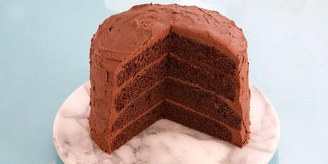 Chocolate Fudge Cake Recipes Food Network Canada