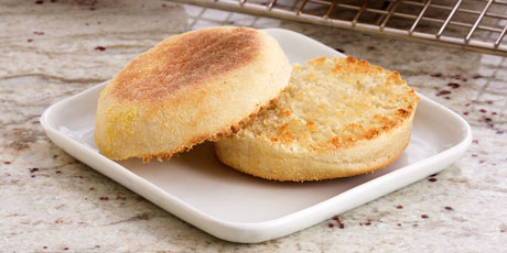 Annas english muffins recipes food network canada annas english muffins forumfinder Gallery