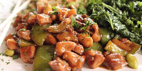 Cashew chicken recipes food network canada cashew chicken forumfinder Images