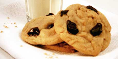Best Chocolate Chip Cookie Food Network
