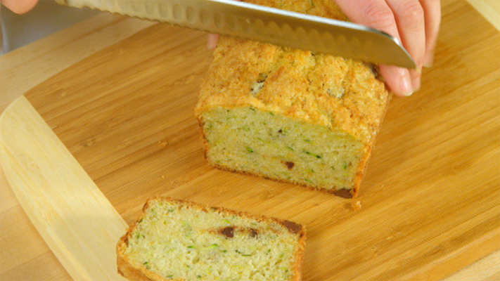 Veggie Cakes