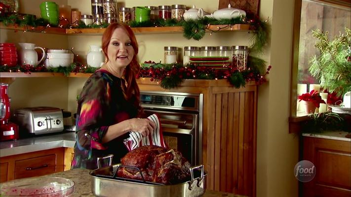 Pioneer Woman Food Network Christmas Show