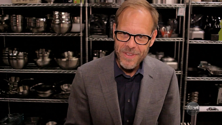 Cutthroat Kitchen Food Network Canada
