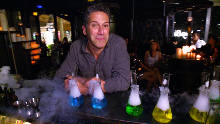 World S Weirdest Restaurants Episodes