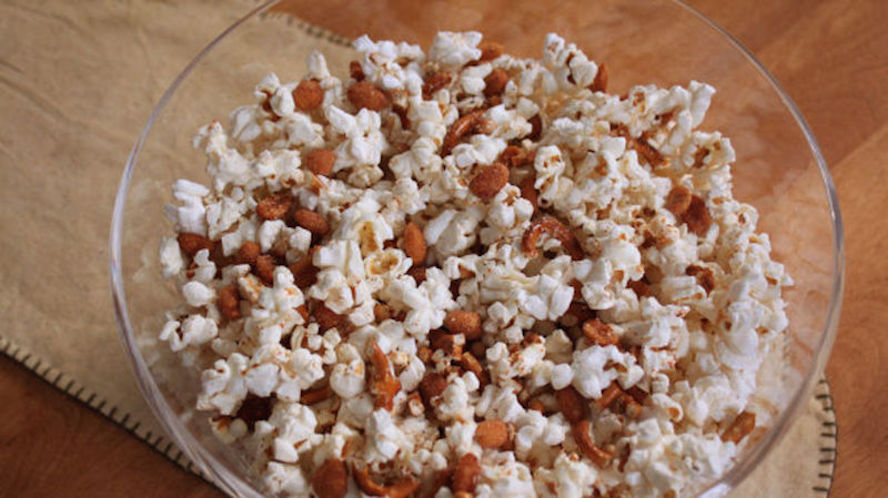 888_Maple Bacon Popcorn