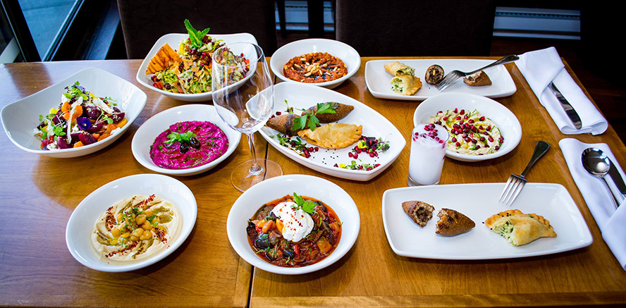 Canadian Tapas Restaurants You Need To Try