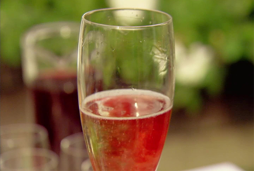 Ina garten s new year s eve dinner party menu - Ina garten cocktail party ...