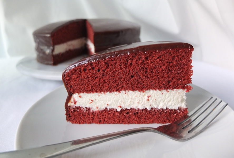 Bakery That Makes Cakes