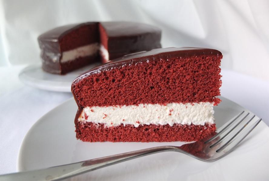 Jos Louis Cake
