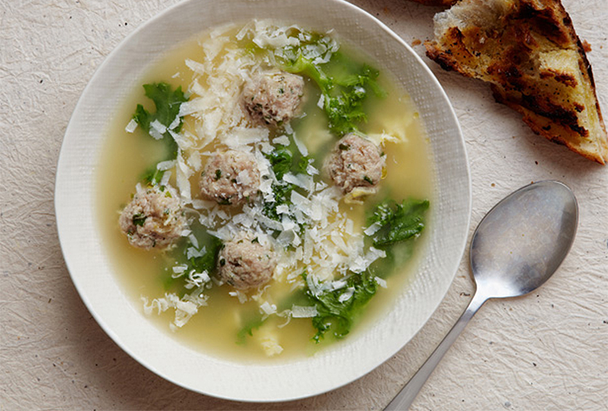 1 Meatball Recipe, 4 Mouthwatering Leftover Ideas