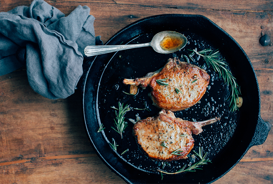 How To Rescue Overcooked Chicken Steak And Pork Chops