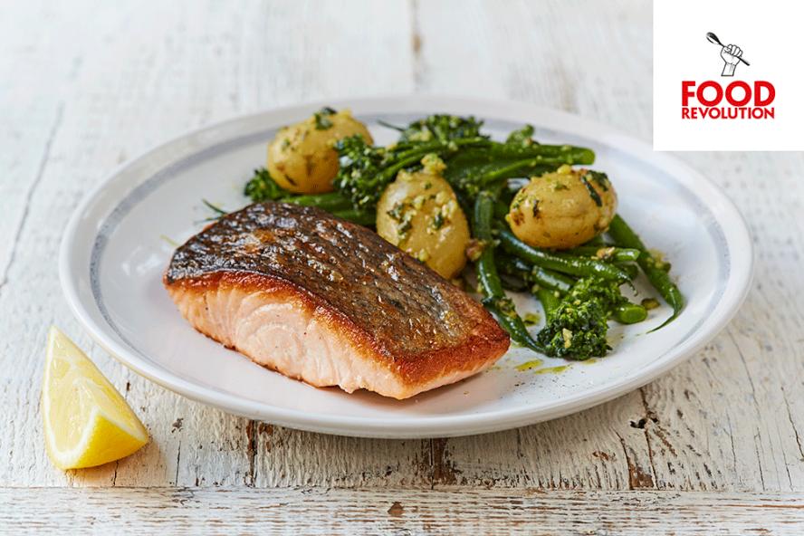 Food Network Jamie Oliver Recipes