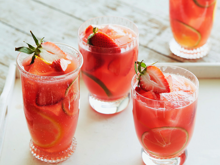 Good Sangria Recipe Food Network