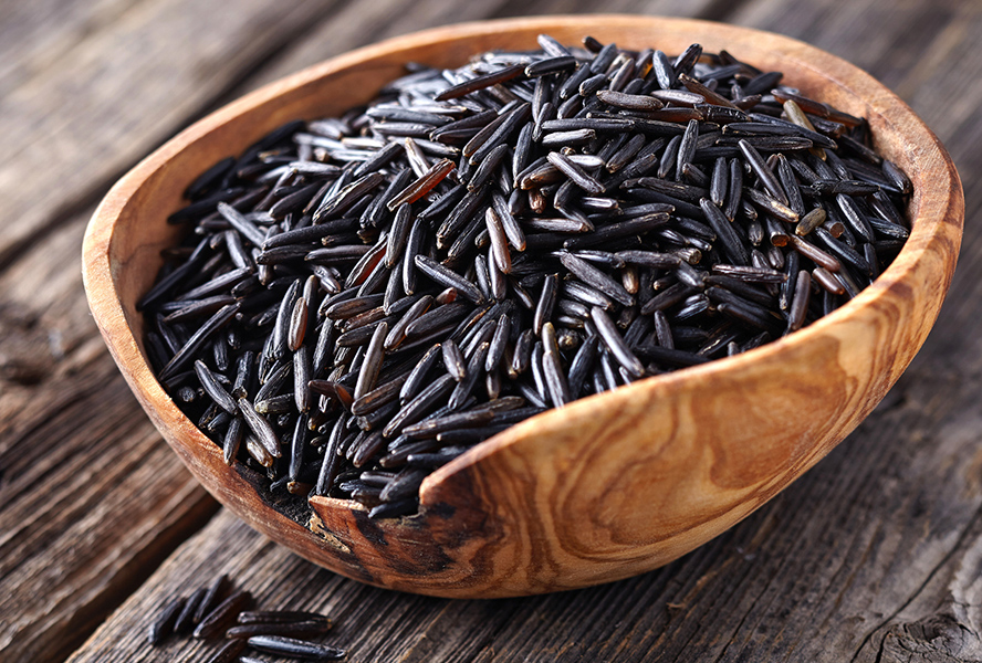 delicious ways to enjoy canadian wild rice this fall