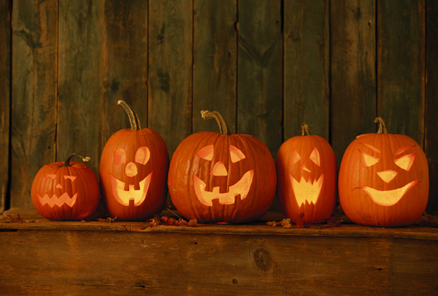 5 Tips To Make Your Halloween Pumpkins Last Longer