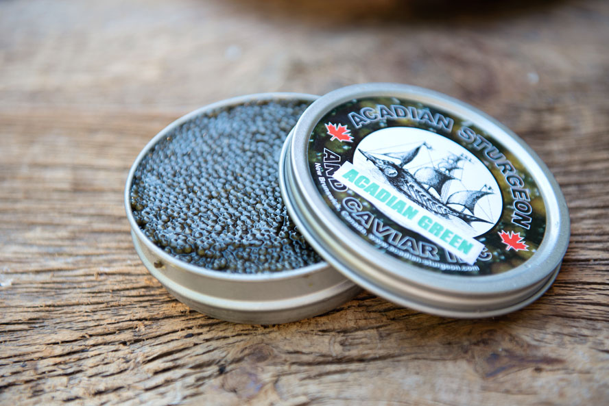 Acadian-Green-Caviar-Chuck-and-Danny
