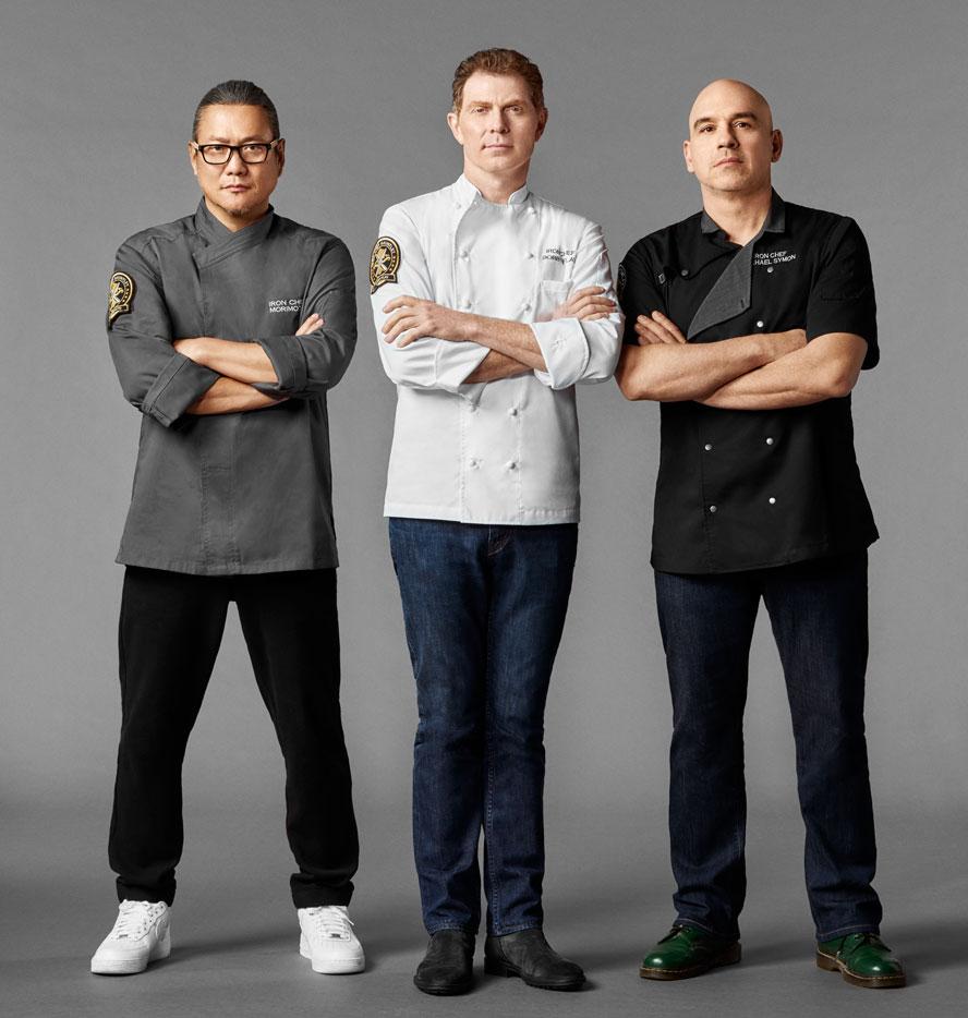 Iron-Chefs-Morimoto-Flay-Symon