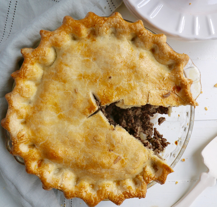 Traditional-Tourtiere