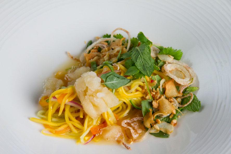 Top-Chef-Canada-Dusty-Thai-Mango-Salad-Finale