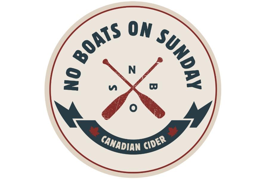No Boats on Sunday Premium Craft Cider