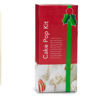 cake pop kit gift ideas for the baker 2289