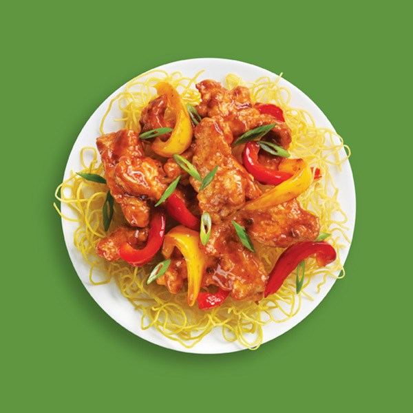 Stir foods ca food 10 quick and easy stir fry recipes food network canada forumfinder Gallery