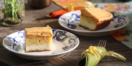 Valerie Bertinelli Vanilla Cake Recipe