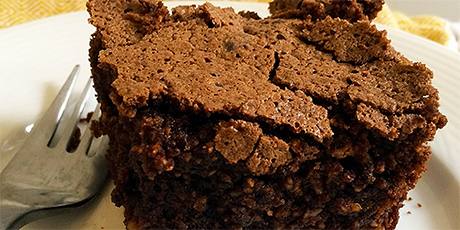 Passover Brownies