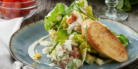 Mark McEwan's Lobster Cobb Salad