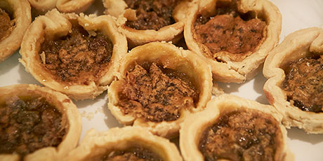 Waterloo County Butter Tarts