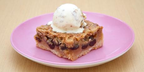 Anna Olson S Butter Tart Ice Cream Recipes Food Network