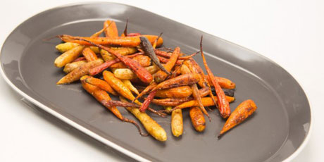 Cooking channel canada recipes recipes from cooking channel canada spice roasted colorful carrots forumfinder Choice Image