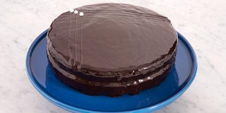 Anna S Sacher Torte Recipes Food Network Canada