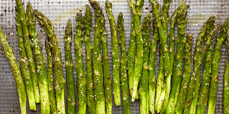 Oven Asparagus Recipes Simple