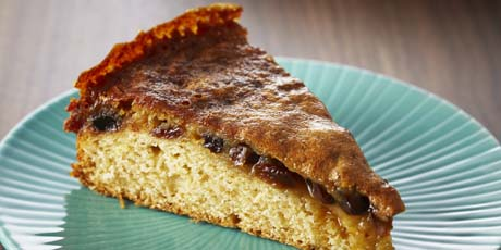 Butter Tart Coffee Cake Recipes Food Network Canada