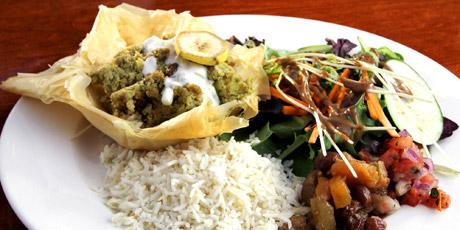 Chicken Bobotie Recipes Food Network Canada