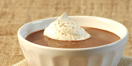 Chili Hot Chocolate