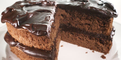Chocolate Genoise Recipes Food Network Canada