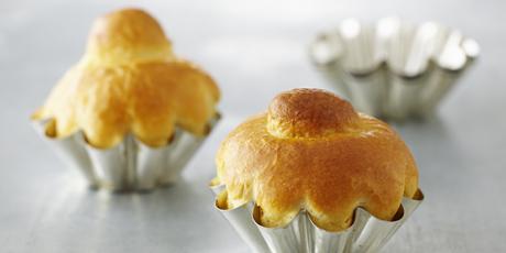 Classic Brioche Recipes Food Network Canada