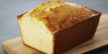Food Network Lemon Pound Cake Recipe