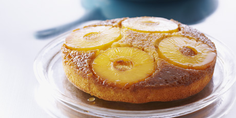 Classic Pineapple Upside Down Cake Recipes Food Network