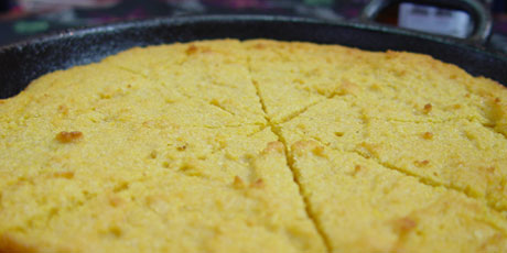 Michael Smith's Cornbread