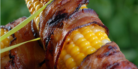 how to cook already cooked corn on the cob