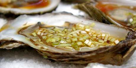 Ivan's Oysters