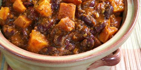 Kidney Bean Stew Recipes Food Network Canada