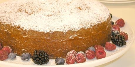 Marzipan Cake Recipes Food Network Canada