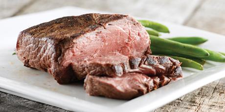 Perfect Steak Rub
